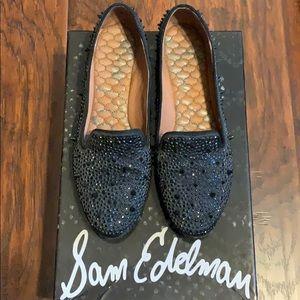 Sam Edelman spikes loafer